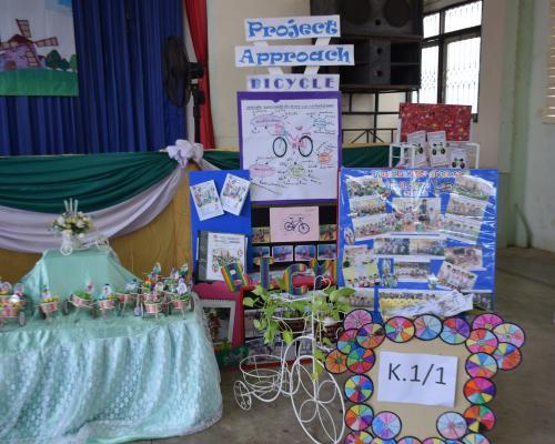 Open House Hathaichat School 2/2562